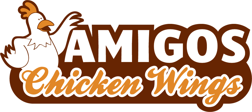 Amigos Chicken Wings